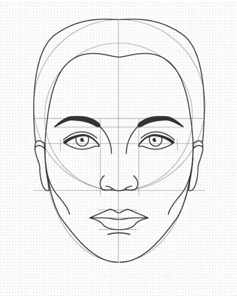 imagenes para dibujar rostros 17 mejores ideas sobre dibujar caras en pinterest