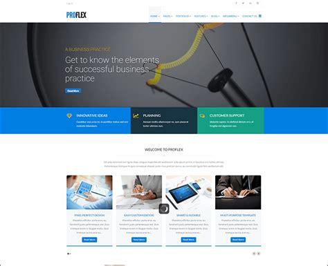 template joomla corporate corporate joomla template theme creativetemplate
