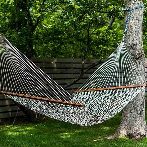 How To Put A Hammock Together by Make Your Own Hammock Grit Magazine