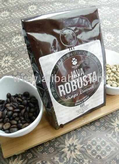 Kopi Arabica Java Ijen 200 Gram Biji Bubuk Worcas Coffee kopi luwak java robusta 200gram products indonesia kopi