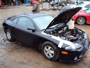 1997 Mitsubishi Eclipse Transmission 1997 Mitsubishi Eclipse Rs 4cyl 5 Speed Transmission