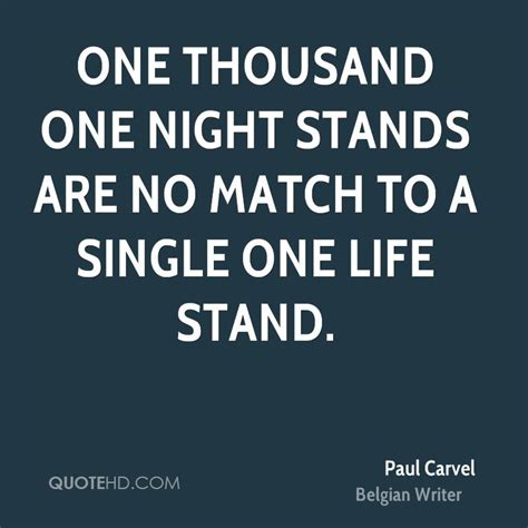 the pros and cons of one night stands mind body diet one night quotes quotesgram
