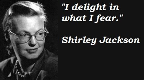 shirley quotes shirley jackson quotes