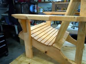 Free Plans To Build Adirondack Chairs Plans To Build Adirondack Chair Plans Norm Abram Pdf Plans