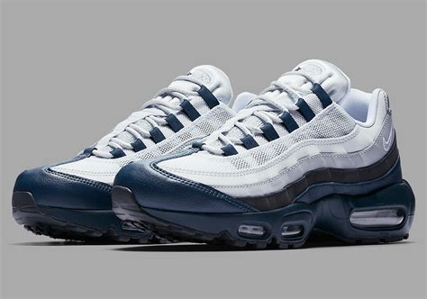 air max 95 nike air max 95 yankees 749766 406 sneakernews