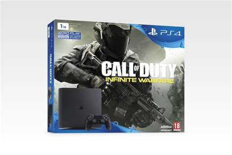 Call Of Duty Infinite 4 Ps4 grab big hitting a in the newest ps4 bundles playstation europe
