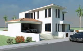 Modern House Designs Pictures Gallery by New Home Designs Latest Modern House Exterior Front