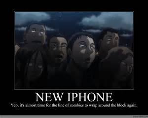 New Iphone Meme - new iphone anime meme com