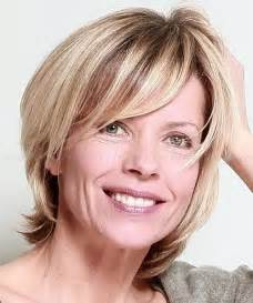 non againg haircuts for 50 layered hairstyles for women over 50 fave hairstyles
