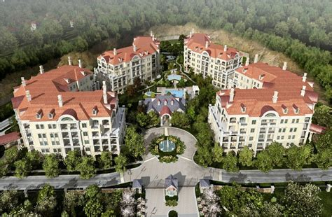 Home Plans With Elevators quarry springs luxury condos in bethesda potomac md