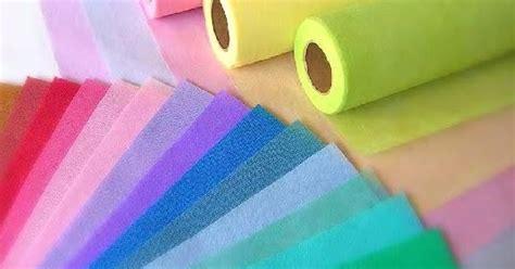 Kain Spunbond Bahan Tas goody bag tote bag polos murah jenis bahan tote bag atau goody bag