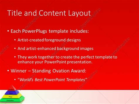 25000 pyramid powerpoint template images templates