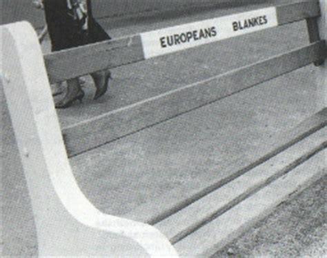 bench legal definition apartheid in literature process