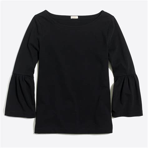 Sleeve T Shirt bell sleeve t shirt factorywomen sleeve factory