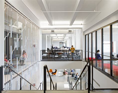 shutterstock office by studios architecture office snapshots