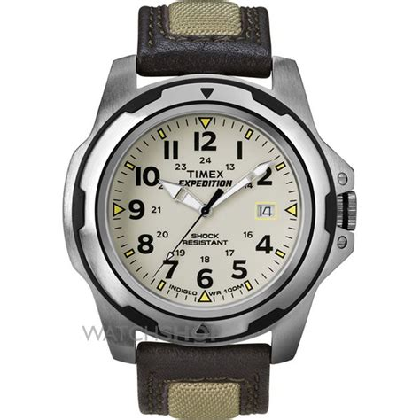 timex expedition rugged field s timex indiglo expedition rugged field t49779 shop