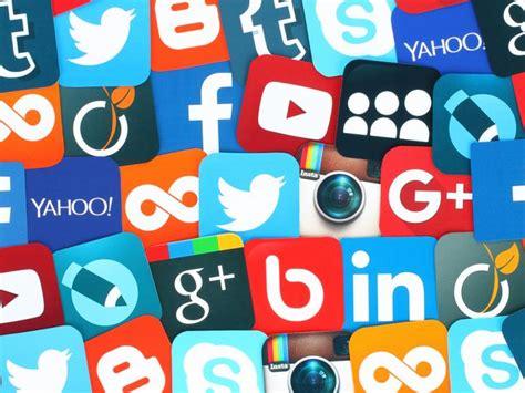 imagenes de redes sociales en hd pasado y presente de las redes sociales