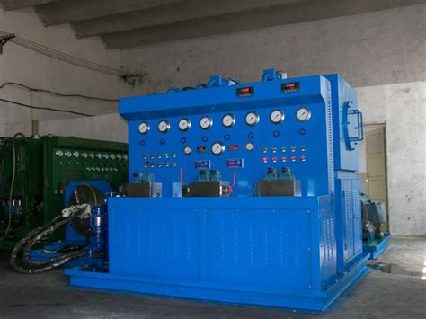 hydraulic pump test bench parker hydraulic pumps and cylinders test bench view pump