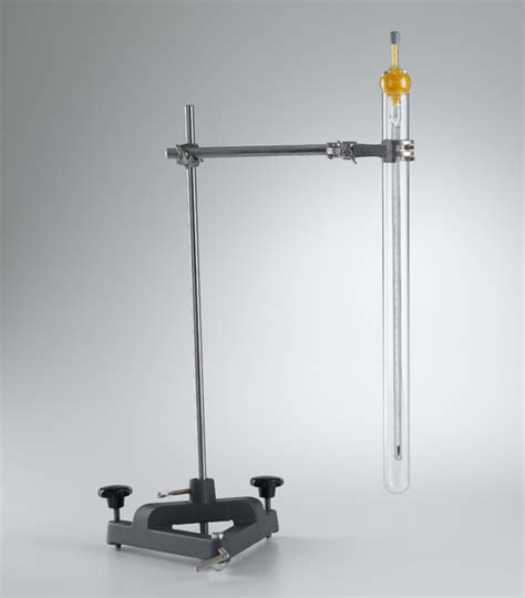 Termometer Gas by Gas Thermometer Physics