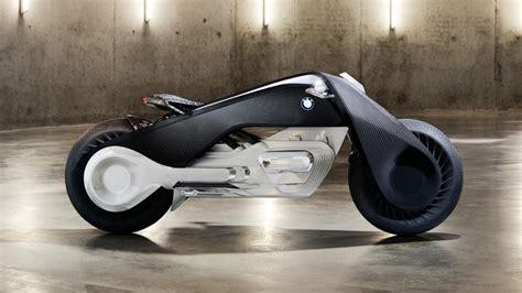 Bmw Motorrad Bike by Bmw Reveals Amazing Motorrad Vision Next 100 Bike Top Gear