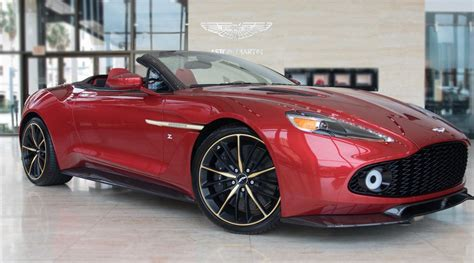 aston martin volante for sale aston martin vanquish zagato volante up for sale in florida