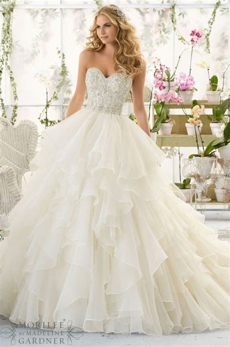 Wedding Dresses Ideas by Wedding Dress Inspiration Beautiful Wedding And Skirts