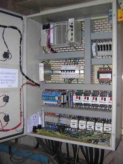 Bro Code Tp tableau electrique industriel maison travaux