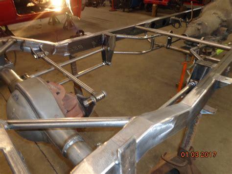 karl performance 32 chevy tudor martz chassis
