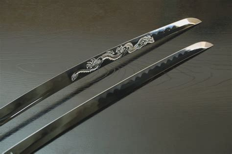 Where To Buy Inexpensive Home Decor japanese value katana 10 engraved dragon buy japanese