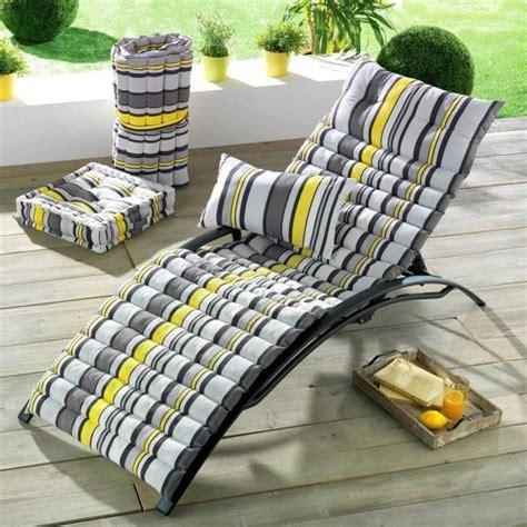 cuscino per lettino prendisole cuscino per lettino prendisole marina giallo tessile