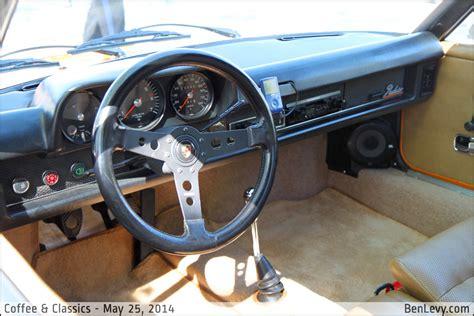 Porsche 914 Interior by 1972 Porsche 914 Interior Benlevy