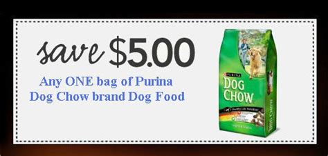 purina puppy chow coupons purina chow coupons everything