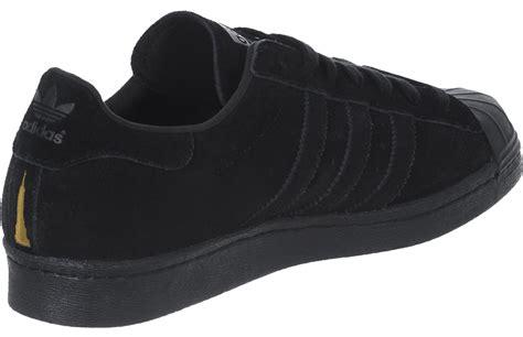 Sepatu Adidas Superstar City Series adidas superstar 80s city series schuhe schwarz im weare shop