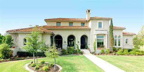 Mediterranean Villa House Plans by Luxurious Mediterranean Villa 36481tx Architectural