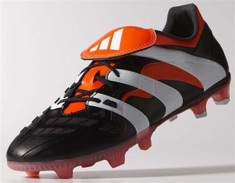 Adidas Piero Rubber adidas predator accelerator 1998 remake schuh