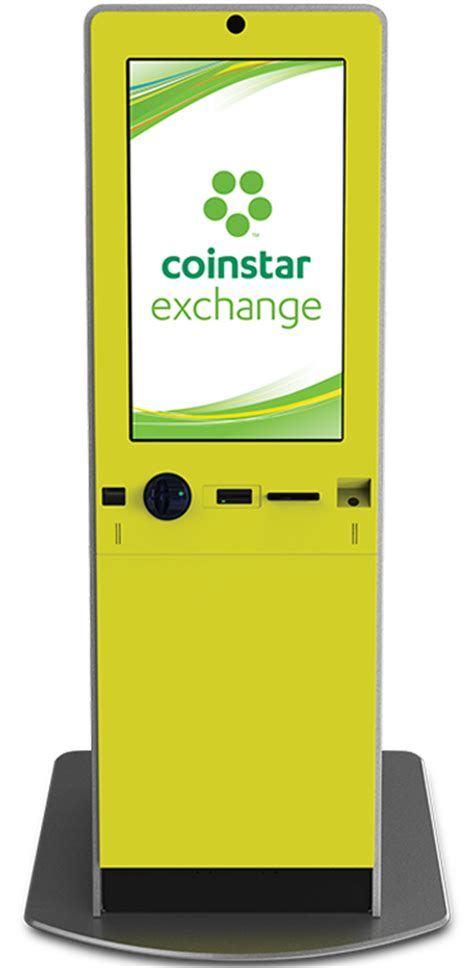 Coinstar Exchange Gift Card Fee - cash in coins at coinstar sell gift cards at coinstar exchange