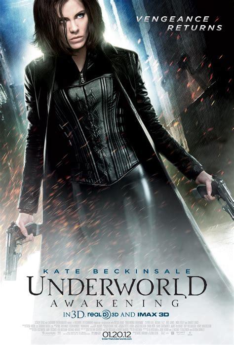 kate beckinsale underworld awakening new underworld 4 awakening poster featuring kate