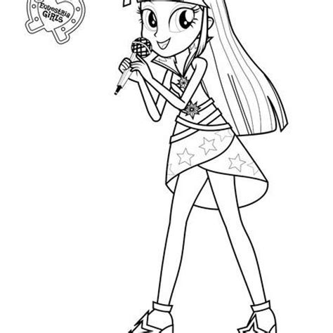 my little pony friendship games coloring page my little pony coloring pages bestofcoloring com