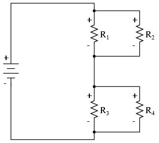 the drawing shows three resistors connected in parallel the drawing shows three resistors connected in parallel 28 images none of the resistors in