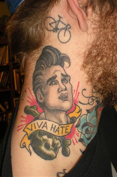 calling all smiths morrissey fans w tattoos blurt magazine