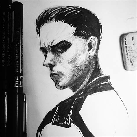 G Eazy Sketches by G Eazy By Avvyraptor On Deviantart