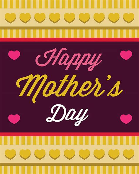printable greeting cards mother s day 30 free printable vector psd happy mother s day cards 2014
