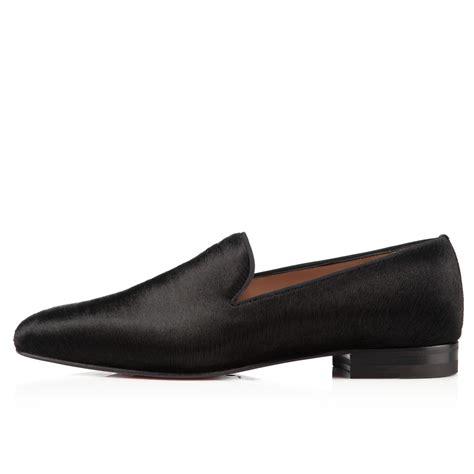 cheap white loafers 2018 christian louboutin bottom henri loafers black