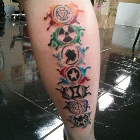 25 trending marvel tattoos ideas on pinterest marvel