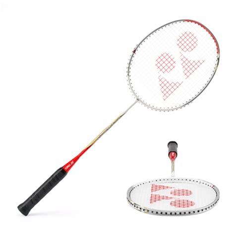 Raket Nanospeed Yonex Nanospeed Gamma Ns Gamma Orange Badminton Racket