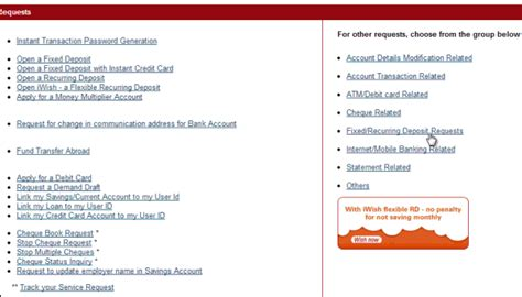 Credit Letter Charges Hdfc Hdfc Credit Card Account Closure Letter Format Credit Card Fees And Charges Be Money Aware