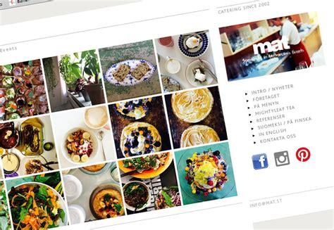 Mat Catering Helsinki by Nanoukdesign