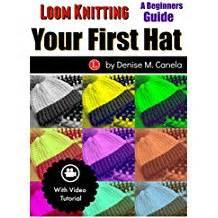knitting books uk co uk loom knitting books