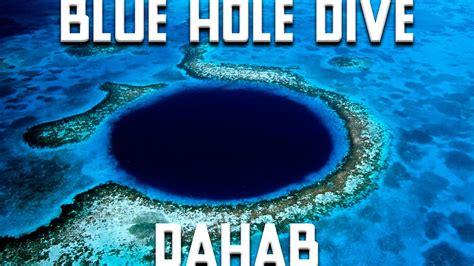blue dive diving the blue dahab
