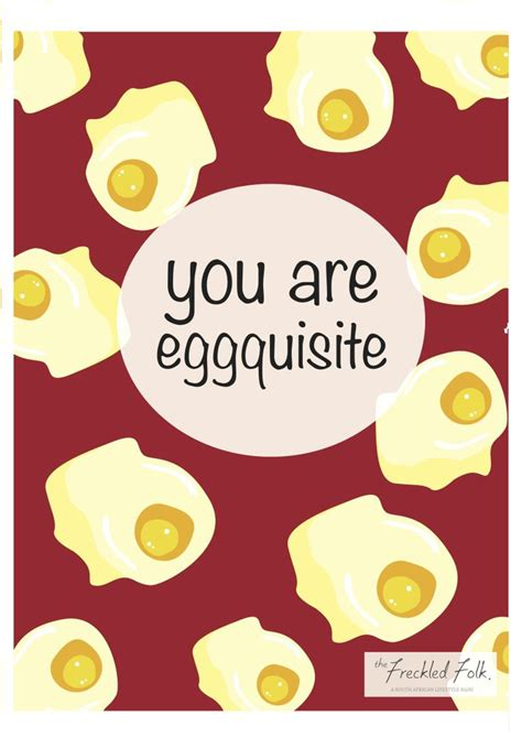valentines card template egg valentines day card printable print pineapple eggs